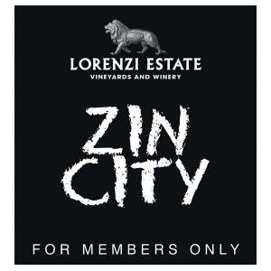 2015 Zin City